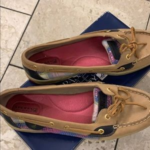 Sperry top-sider sz 9.5